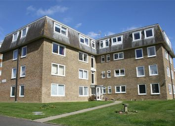Thumbnail 2 bed flat for sale in Saxons, Normandale, Bexhill On Sea
