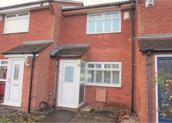 Thumbnail 2 bedroom terraced house for sale in Grange Avenue, Liverpool