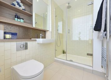 Thumbnail 3 bed town house for sale in The Crescent, Kidbrooke Village