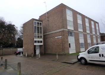 Thumbnail 2 bed flat for sale in Cambrian Court, St Marys Avenue North, Southall