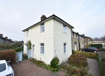 Thumbnail 4 bed terraced house to rent in Campshill Road, Lewisham