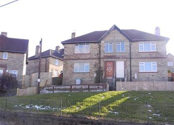 Thumbnail 4 bed semi-detached house to rent in Chaytor Road, Bridgehill, Consett