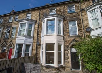 Thumbnail 1 bed flat to rent in Franklin Road, Harrogate
