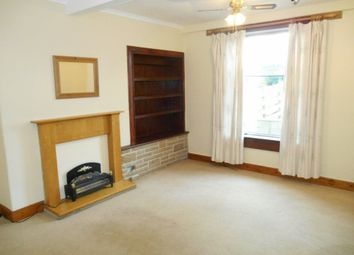 Thumbnail 2 bed flat to rent in Cupar Road, Guardbridge, Fife