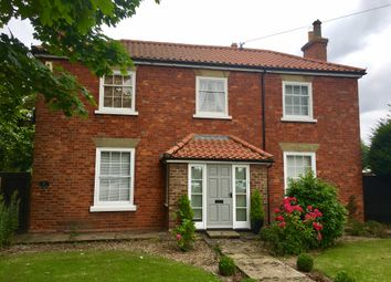 Thumbnail 4 bed detached house for sale in London Road, Kirton, Boston