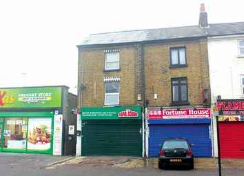 Thumbnail 1 bedroom flat for sale in Flat A, 97 North Street, Essex
