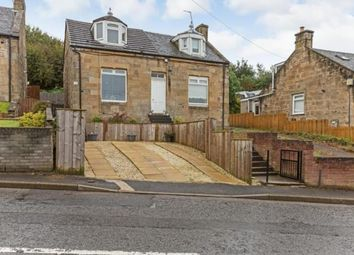 Thumbnail 2 bedroom semi-detached house for sale in Millheugh Brae, Larkhall, South Lanarkshire