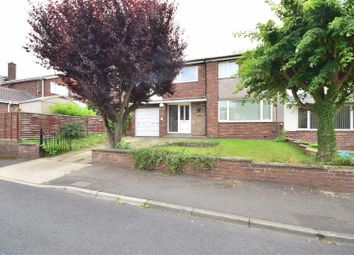 Thumbnail 3 bed semi-detached house to rent in Park Lea, East Herrington, Sunderland