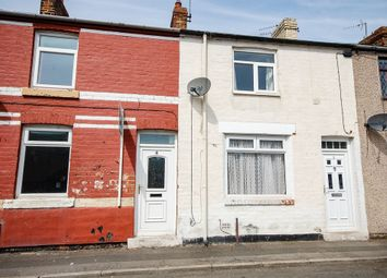 2 bed terraced house for sale in Newcomen Terrace, Loftus, Saltburn-By-The-Sea TS13