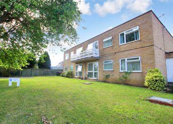 Thumbnail 2 bed flat for sale in Sidegate Lane, Ipswich, Suffolk