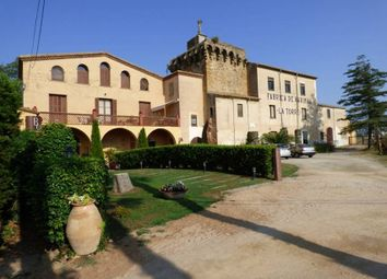 Thumbnail 5 bed château for sale in Crta. Girona Palamós, La Bisbal d´Empordà, Costa Brava, Catalonia, Spain