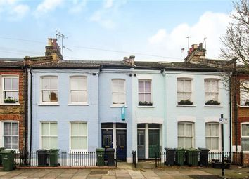 Thumbnail 1 bed flat for sale in Crimsworth Road, London