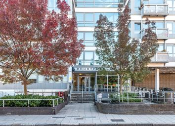 Thumbnail 1 bed flat for sale in Courtenay House, New Park Road, London