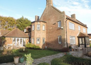 Thumbnail 4 bed detached house for sale in Clavering Walk, Bexhill On Sea, East Sussex