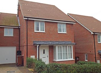 Thumbnail 4 bed property to rent in Ulverston Road, Eastbourne