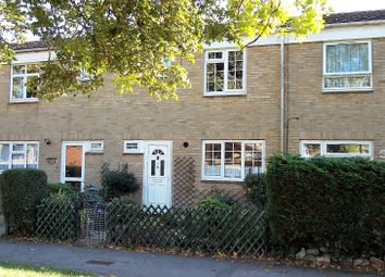 Thumbnail Terraced house for sale in Bromley Close, Lordswood, Chatham