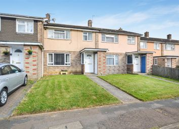 Thumbnail 3 bed terraced house for sale in Woodpiece Road, Upper Arncott, Bicester
