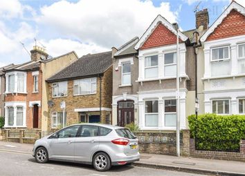 Thumbnail 3 bed end terrace house for sale in Pelham Road, South Woodford, London