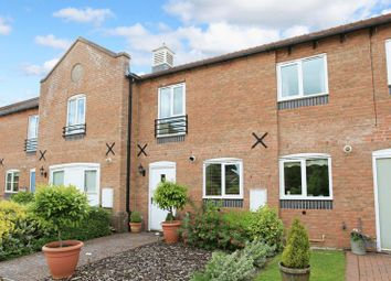 Thumbnail 2 bedroom terraced house for sale in Cumberland Mews, Broseley