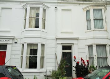 Thumbnail 2 bed terraced house for sale in Great College Street, Brighton
