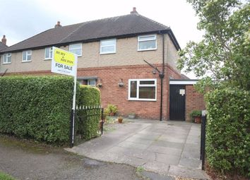 3 bed semi-detached house for sale in Horsecroft Crescent, Leek ST13
