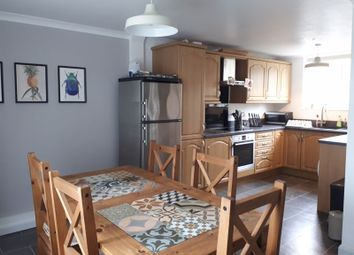 Thumbnail 2 bed terraced house for sale in Crowland Way, Cambridge