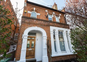 Thumbnail 6 bed detached house for sale in Ferme Park Road, London