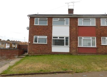 Thumbnail 3 bed semi-detached house for sale in Deepdale Road, Harwich, Essex