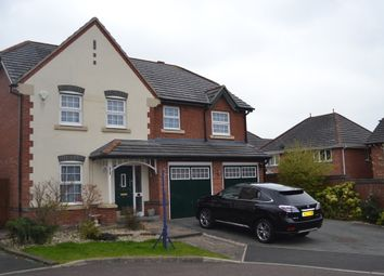 Thumbnail 5 bed detached house to rent in Walnut Grove, St. Helens