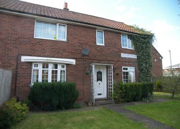 Thumbnail 3 bedroom terraced house for sale in Carnforth Green, Kenton, Newcastle Upon Tyne