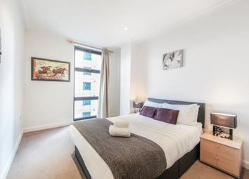 Thumbnail 2 bed flat to rent in Millharbour, Docklands