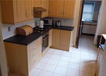 Thumbnail 4 bed terraced house to rent in Cheltenham Terrace, Newcastle Upon Tyne, Tyne And Wear