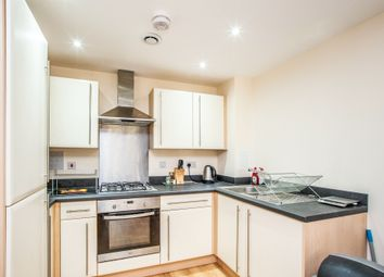 Thumbnail 1 bedroom flat for sale in Midland Road, Hemel Hempstead