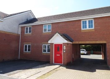 Thumbnail 1 bed maisonette to rent in Snowberry Road, Newport