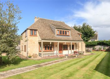 Thumbnail 4 bed detached house for sale in The Gorse, Bourton-On-The-Water, Cheltenham, Gloucestershire