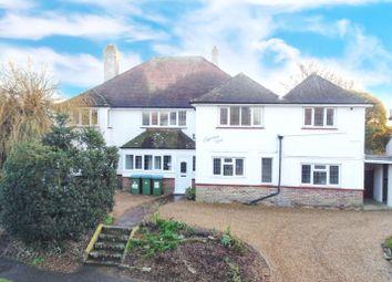 Thumbnail 1 bedroom flat for sale in 24 Sea Lane, East Preston, West Sussex