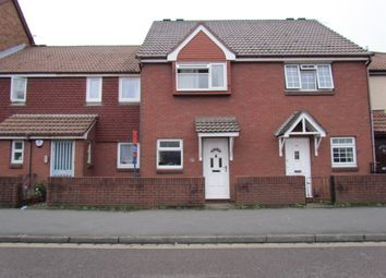 Thumbnail 2 bedroom terraced house to rent in Greetham Street, Southsea, Hampshire