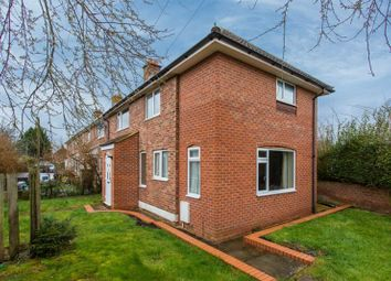 Thumbnail 3 bed semi-detached house for sale in Saxton Road, Abingdon