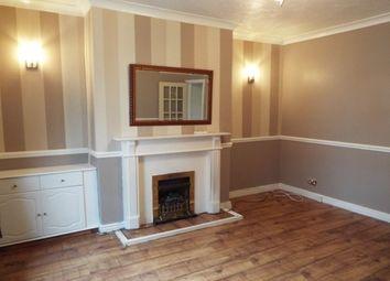 Thumbnail 2 bedroom terraced house to rent in Clegge Street, Warrington
