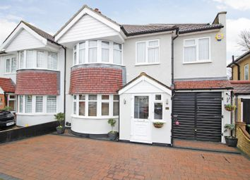 Thumbnail 5 bed semi-detached house for sale in Saltash Road, Welling