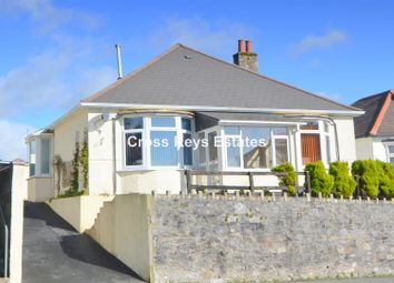 Thumbnail 3 bed detached bungalow for sale in Crow Park, Fernleigh Road, Mannamead, Plymouth