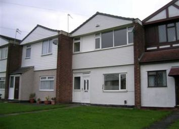 Thumbnail 2 bedroom town house to rent in Maple Close, Bolton