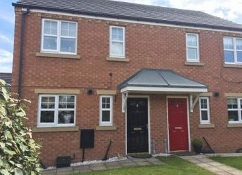 Thumbnail 3 bedroom semi-detached house to rent in Goswick Way, Seaham
