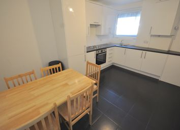 Thumbnail 5 bed flat to rent in Crowndale Road, Euston, Camden Town, London