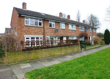 Thumbnail 3 bed terraced house to rent in Ellenborough Road, Sidcup