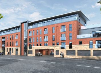 Thumbnail 2 bed flat for sale in 53-59 Mabgate, Leeds