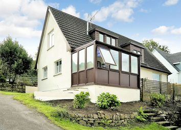 Thumbnail 4 bedroom detached house for sale in Constantine, Falmouth, Cornwall