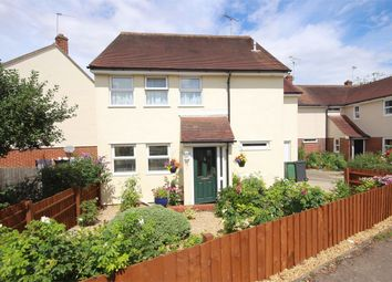 Thumbnail 4 bed detached house for sale in Rana Drive, Braintree, Essex