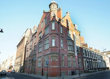 Thumbnail 2 bed flat to rent in Maritime Building, City Centre, St Thomas Street, Sunderland, Tyne And Wear