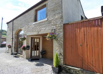 Thumbnail 2 bed barn conversion for sale in Hazel Grove, Linthwaite, Huddersfield